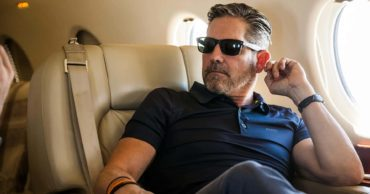 How Grant Cardone's Will to Win Made Him a $350 Million Sales Legend