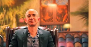 Why Jeff Bezos of Amazon Is About to Become The Richest Man in The World