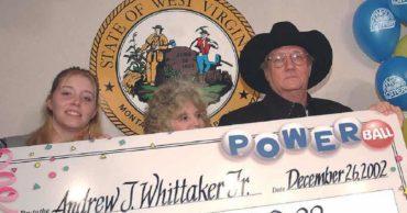 15 Lottery Winners Who Blew It All Fast