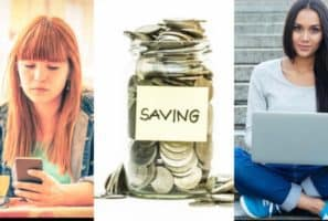 Read What a Financial Planner Has to Say About Saving Money in Your 30's