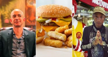15 Self-Made Millionaires Who Started At McDonald's