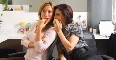 12 Things To Never, Ever Tell Coworkers