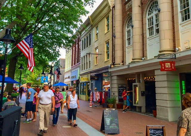 The 20 Best Places to Retire in America