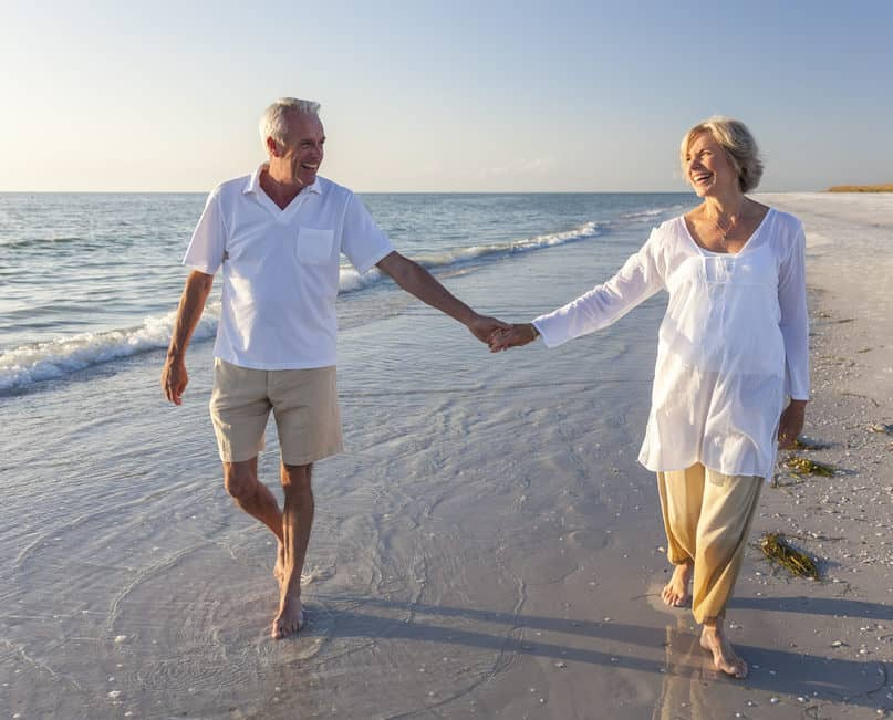 The 30 Places to Retire in America