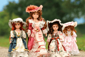 40 Old Things In Your House That May Be Worth A Fortune