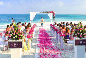 30 Ways To Save a Fortune On Your Wedding