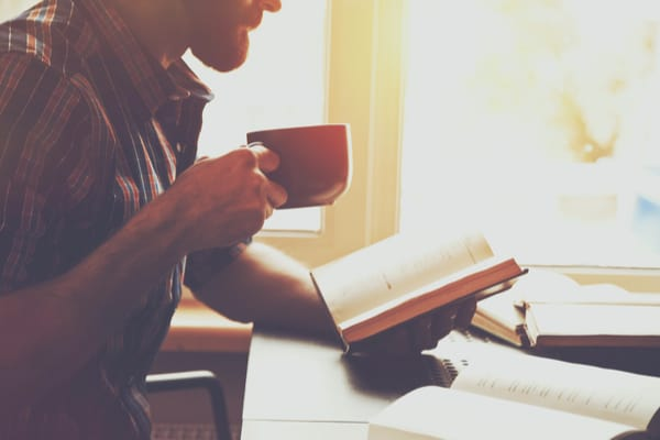 These 20 Books Will Boost Productivity & Improve Life