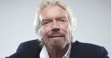 How Richard Branson Became a Self-Made Billionaire by 41