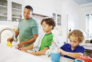 30 Basic Life Skills Parents Should Teach Their Children for Success