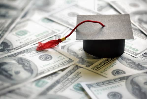 40 Interesting Facts About Student Loans & Debt Forgiveness