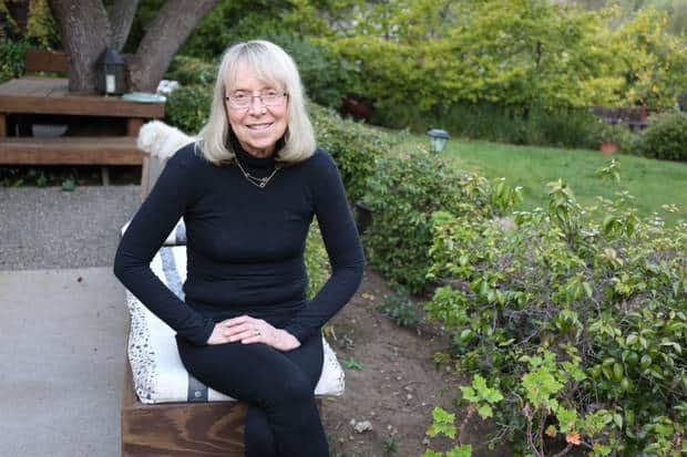 Esther Wojcicki Raised Two CEOs & A Doctor – Here's How She Did
