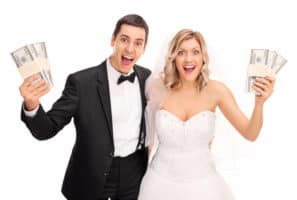 40 Financial Advantages Of Being Married