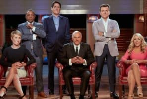 Inspiring Success Stories From The Stars Of 'Shark Tank'