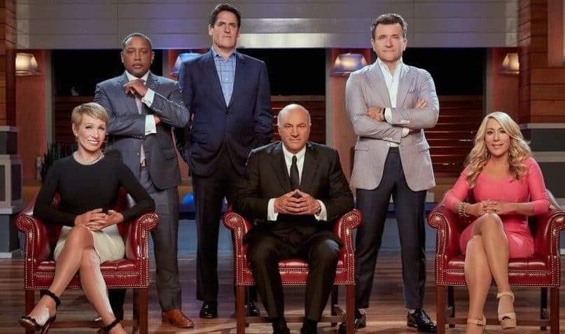 The Stars Of 'Shark Tank' Reveal Their Favorite Success Stories
