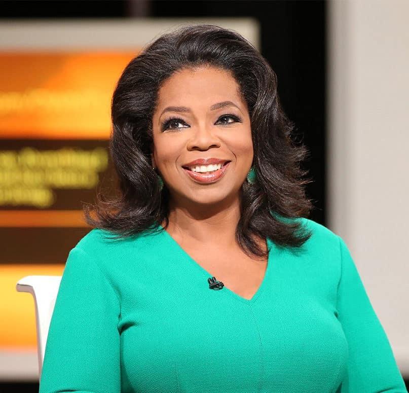 Oprah's Favorite Tech Gadgets & Gifts Of 2019