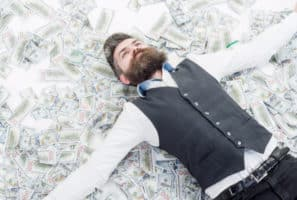 30 Things Rich People Do That Poor People Don't
