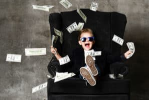 30 Signs Someone Will Become A Millionaire