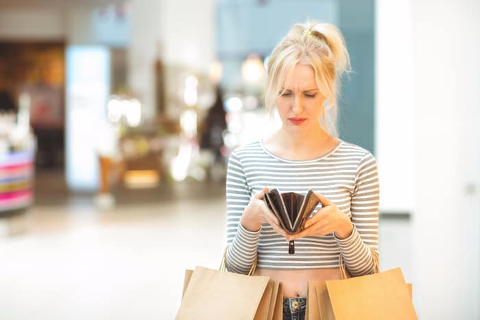 30 Secrets To Stop Being Broke For Good