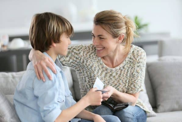 Unique Advice The Wealthy Only Share With Family